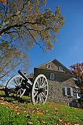 Washington Crossing Historic Park, PA state park,