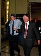 Spectator Parliamentarian Of The Year Awards<br />Claridge's Hotel, Brook Street. London. 13 November 2008 *** Local Caption *** -DO NOT ARCHIVE-© Copyright Photograph by Dafydd Jones. 248 Clapham Rd. London SW9 0PZ. Tel 0207 820 0771. www.dafjones.com.