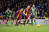 Bradford City v Plymouth Argyle 111117