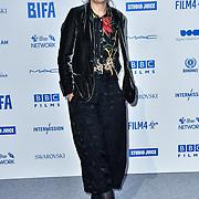 Sarah Gavron attends the 22nd British Independent Film Awards at Old Billingsgate on December 01, 2019 in London, England.