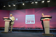 Cardiff: Labour leadership challenge