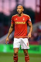 Kelvin Wilson, Nottingham Forest.