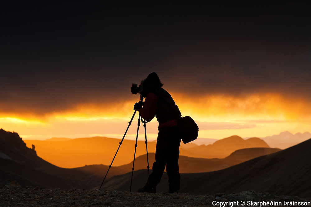 The Passion of Photography<br />