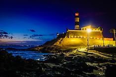 Farol de Barra - Salvador - Bahia