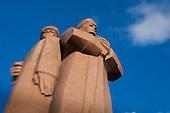 The 'Big Boy' of the Baltics, Riga, Latvia