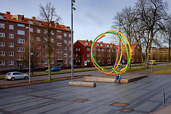 Helsingborg, Sverige<br /> <br /> <br /> &copy; Foto Dag W. Grundseth <br /> Bildet m&aring; ikke publiseres i noen form, elektronisk eller p&aring; trykk uten avtale med fotograf.<br />  2017