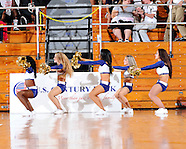 FIU Golden Dazzlers (Nov 15 2010)