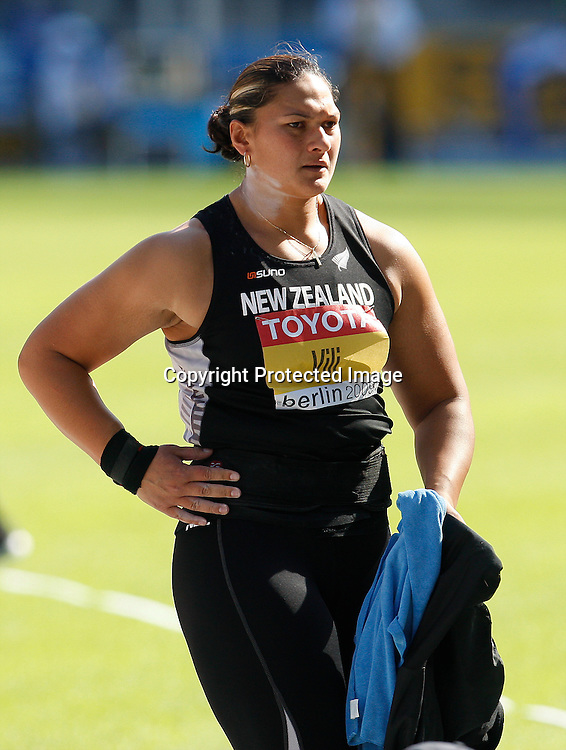 BERLIN 16/08/2009<br />