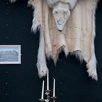 Restaurant, Svalbard.