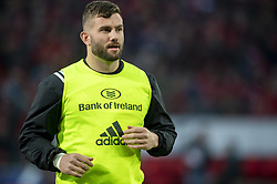 January 19, 2019 - Limerick, Ireland - Jean Kleyn of Munster during the Heineken Champions Cup match between Munster Rugby and Exeter Chiefs at Thomond Park in Limerick, Ireland on January 19, 2019  (Credit Image: © Andrew Surma/NurPhoto via ZUMA Press)