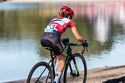 Anna KAY (GBR) during the Women Elite race at the 2018 Telenet Superprestige Cyclo-cross #1 Gieten, UCI Class 1, Gieten, Drenthe, The Netherlands, 14 October 2018. Photo by Pim Nijland / PelotonPhotos.com   All photos usage must carry mandatory copyright credit (Peloton Photos   Pim Nijland)