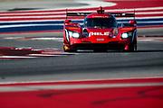 May 4-6, 2017: IMSA Sportscar Showdown at Circuit of the Americas. 31 Whelen Engineering Racing, DPi, Dane Cameron, Eric Curran