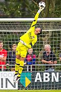 UITGEEST - 09-07-2016, AZ - FC Volendam, Complex FC Uitgeest, AZ keeper Sergio Rochet
