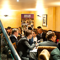 Young Jewish Care Property Dinner 14.11.2013
