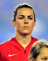 International Women's Friendly Matchs 2019 / <br /> SheBelieves Cup Tournament 2019 - <br /> United States vs Brazil 1-0 ( Raymond James Stadium - Tampa-FL,Usa ) - <br /> Kelley Maureen O'Hara of United States