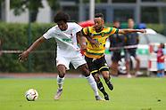 Norwich City v FC Augsburg 250715