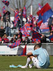 28 Apr 2013 FC Helsingør - Frem