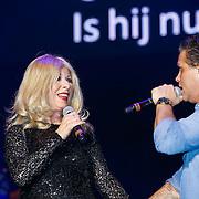 NLD/Amsterdam/20121117 - Danny de Munk 30 jaar in het vak, Bonnie st. Claire en Danny de Munk