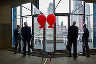 Foto: Gerrit de Heus. Rotterdam. 20-05-2016. Conferentie.