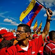 FEBRUARY 4 DAY OF DIGNITY - VENEZUELA 2010 - 4 DE FEBRERO DIA DE LA DIGNIDAD - VENEZUELA 2010
