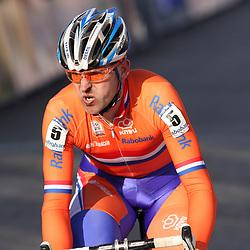 HUYBERGEN (NED) veldrijden <br />WK 2008-2009<br />Wilant van Gils