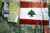 Liban · Lebanon