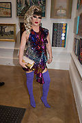 JODIE HARSH, Royal Academy of arts summer exhibition summer party. Piccadilly. London. 4 June 2019