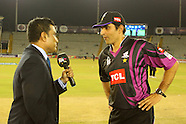 CLT20 Qualifier 4 - Sunrisers Hyderabad v Faisalabad Wolves