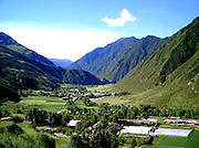Chamdo valley Gharze