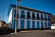 Araxa_MG, Brasil...Museu Historico Dona Beija, do seculo XIX, em Araxa, Minas Gerais...The Dona Beija historical museum, 19th century, Araxa, Minas Gerais...Foto: LEO DRUMOND / NITRO