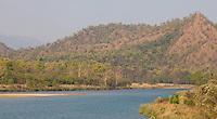 View of Bardiya National Park, Nepal