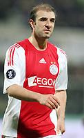 "Kennedy Bakircioglu (Ajax)<br /> Firenze 19/02/2009 Stadio ""Artemio Franchi""<br /> Coppa Uefa 2008/2009<br /> Fiorentina-Ajax (0-1)<br /> Foto Luca Pagliaricci Insidefoto"