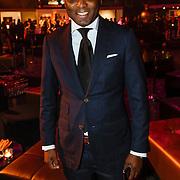 NLD/Amsterdam/20121013- LAF Fair 2012 VIP Night, Brian Roy