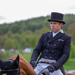 International Horse Trials, Chatsworth, 12 May 2018