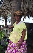 Chammorro Village, Guam, Micronesia<br />