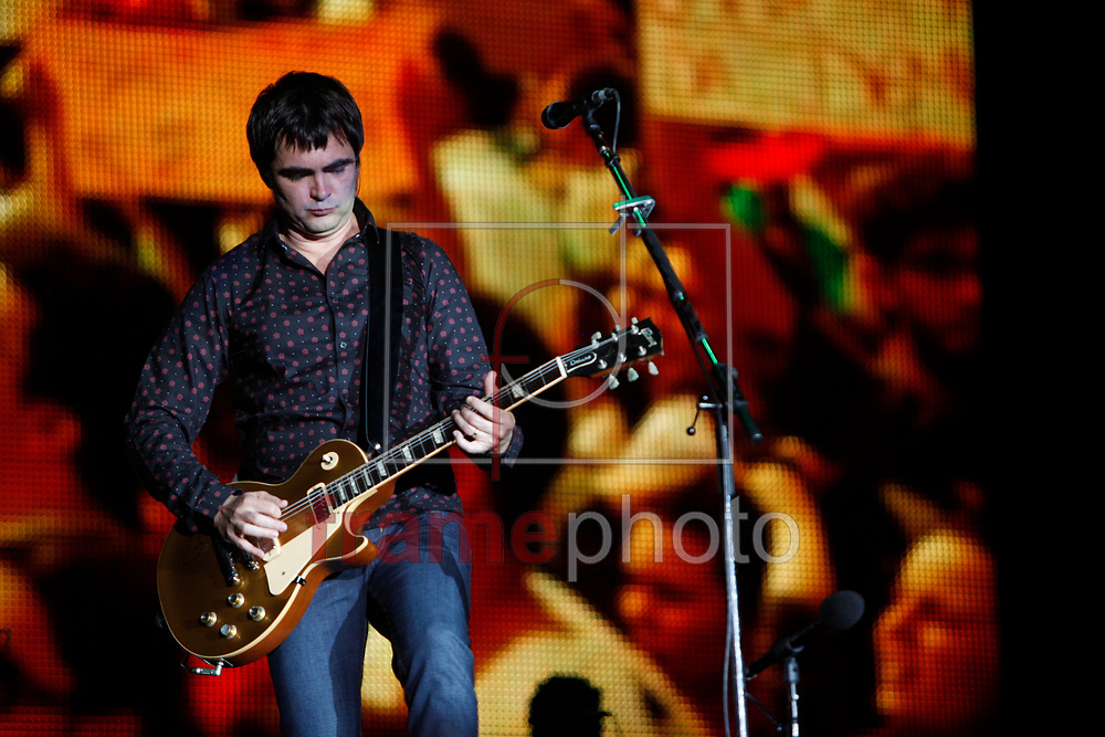Rio de Janeiro - 21.09.2013 - ROCK IN RIO SKANK - Fotos: Bruno Poppe/ Frame