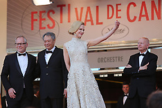 MAY 23 2013 Cannes Film Festival