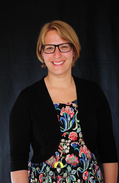 BATH, Maine -- Anna Taylor, lawyer.