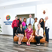 San Ysidro Health Board Portraiture 2019
