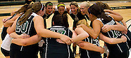 '10 Women's Volleyball