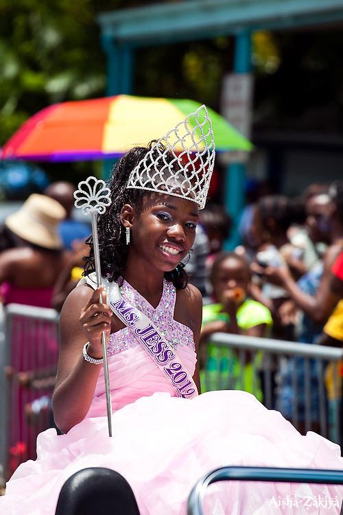 Ms. Julius E. Sprauve School 2012 St. John Carnival 2012 © Aisha-Zakiya Boyd