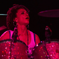 Cindy Blackman Santana (Spectrum Road)