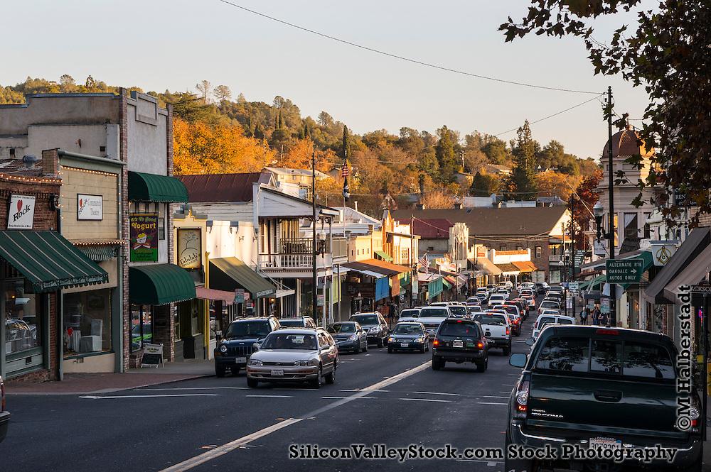 Sonora, CA