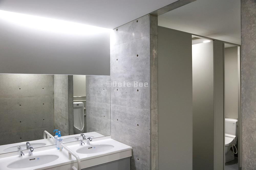 Architecture Tadao Ando Noshima Japan