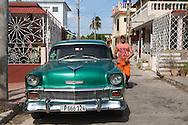 Varadero, Cuba, 2015
