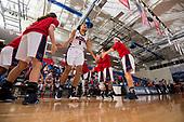 FAU Women's Basketball*