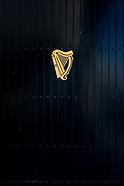 Guinness. Dublin, Ireland.