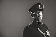 Ben Military Portraits