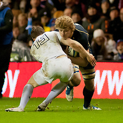 Scotland v England | RBS Six Nations Championship | 04 February 2012