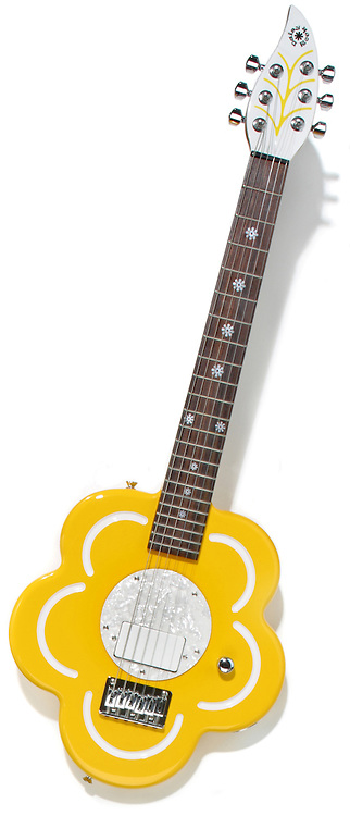 Daisy Rock Debutante Daisy Electric Guitar